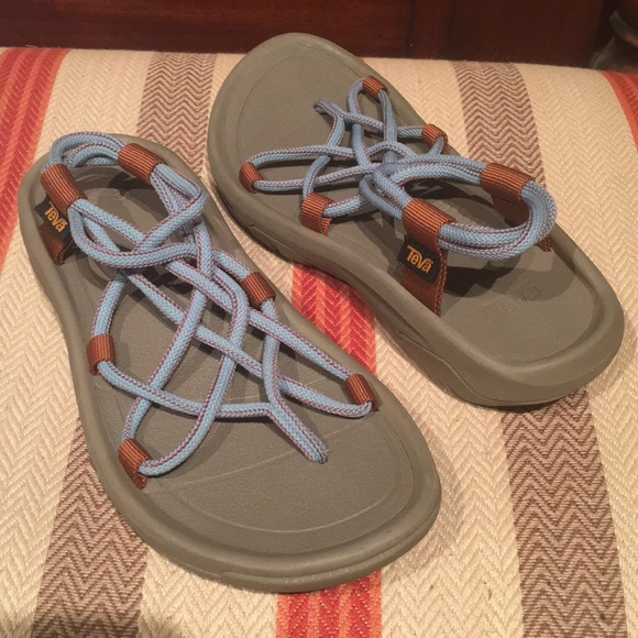 ec2dc71a19ada Women s Teva Hurricane XLT Infinity Hiking Sandal.  M 5b275c30534ef915c58a44fd